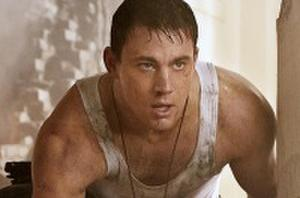 'White House Down' One Big Scene: Firing Rockets from the Back Seat of the Beast