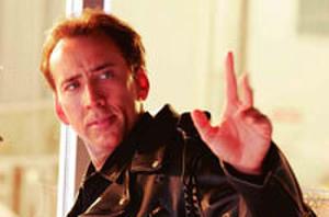 Nicolas Cage Wants 'The Wicker Man' Sequel Set in Japan