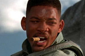 Three Big Things We Learned About 'Independence Day 2' from Last Night's Q&A