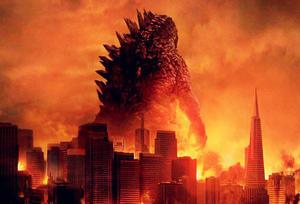 'Godzilla' Is Already Getting a Sequel