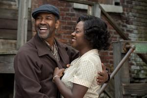 Spotlight On: Denzel Washington