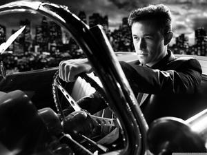 Joseph Gordon-Levitt Sin City