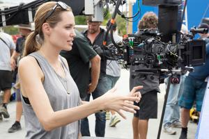 'What I Really Wanna Do is Direct': Movie Stars Turned Directors