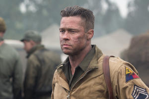 Spotlight On: Brad Pitt