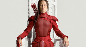 'The Hunger Games' in High Style
