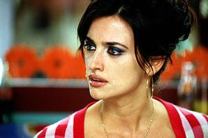 """Penelope Cruz as Raimunda in """"Volver."""""""