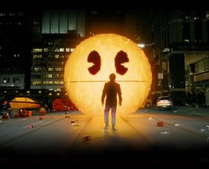 Check out the movie photos of 'Pixels'
