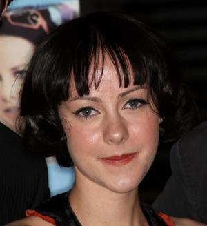 "Jena Malone at the California premiere of ""The Go-Getter."""