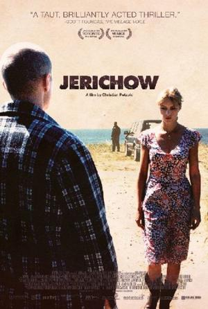 """Poster Art for """"Jerichow."""""""