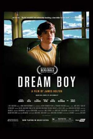 """Poster art for """"Dream Boy."""""""