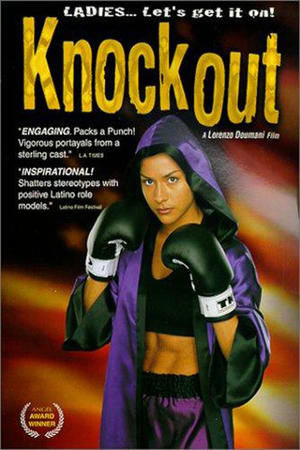 """Poster art for """"Knockout"""""""