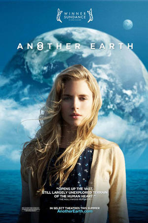 "Poster art for ""Another Earth."""