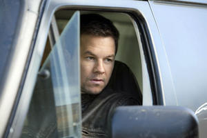 """Mark Wahlberg in """"Contraband."""""""