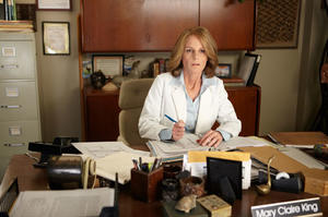 "Helen Hunt in ""Decoding Annie Parker"""
