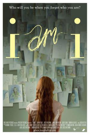 """Poster art for """"I Am I"""""""