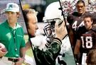 Glory on the Gridiron: Ultimate American Football Mashup