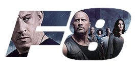 'Fate of the Furious' Free Gift With Purchase Free Gift With Purchase