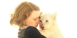 'The Zookeeper's Wife' Free Gift With Purchase Free Gift With Purchase