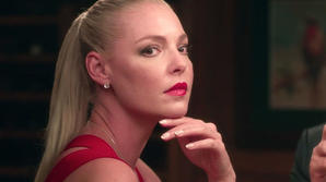 Exclusive Clip: Katherine Heigl Is Losing It in 'Unforgettable'