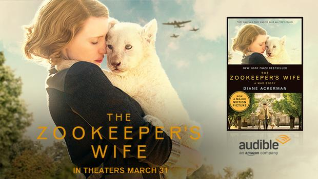 Zookeeper's Wife Book Synopsis