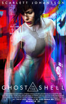 Ghost in the Shell (2017) showtimes and tickets