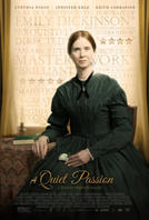 A Quiet Passion showtimes and tickets