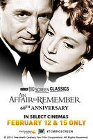 An Affair to Remember 60th Anniversary (1957) presented by TCM showtimes and tickets