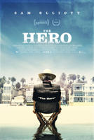 The Hero (2017) showtimes and tickets