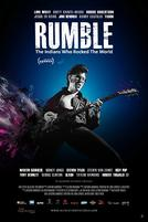 RUMBLE: THE INDIANS WHO ROCKED THE WORLD showtimes and tickets