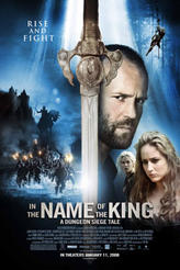 In the Name of the King: A Dungeon Siege Tale showtimes and tickets