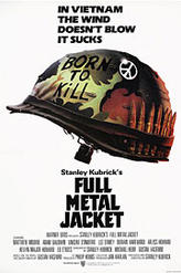 Full Metal Jacket showtimes and tickets