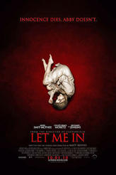 Let Me In showtimes and tickets