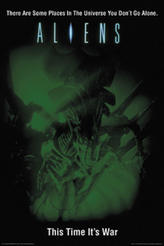Aliens / The Abyss showtimes and tickets