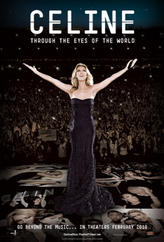 Celine: Through the Eyes of the World showtimes and tickets