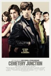 Cemetery Junction showtimes and tickets