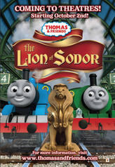Thomas & Friends: Lion of Sodor showtimes and tickets