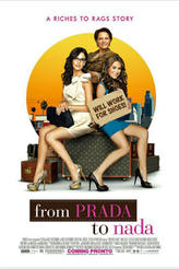 From Prada to Nada showtimes and tickets