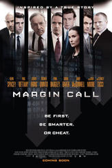 Margin Call showtimes and tickets