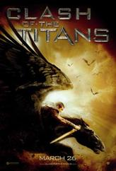 Clash of the Titans (2010) showtimes and tickets