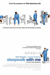 Sleepwalk With Me showtimes and tickets