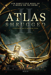 Atlas Shrugged: Part 2 showtimes and tickets
