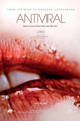 Antiviral showtimes and tickets