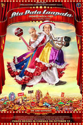 Ata Pata Laapata showtimes and tickets
