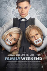 Family Weekend showtimes and tickets