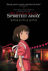 Spirited Away / Porco Rosso showtimes and tickets