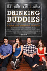 Drinking Buddies showtimes and tickets