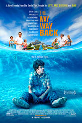 The Way, Way Back showtimes and tickets