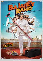 Bajatey Raho showtimes and tickets