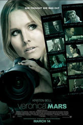 Veronica Mars showtimes and tickets