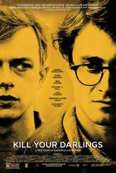 Kill Your Darlings showtimes and tickets